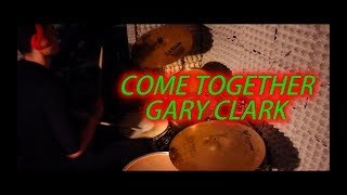 Download Lagu Felipe Camargo Areias - GARY CLARK JR. JUNKIE XL | COME TOGETHER (DRUM COVER) Mp3