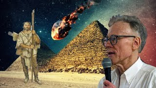 What the media won't tell you about the pyramids | Graham Hancock