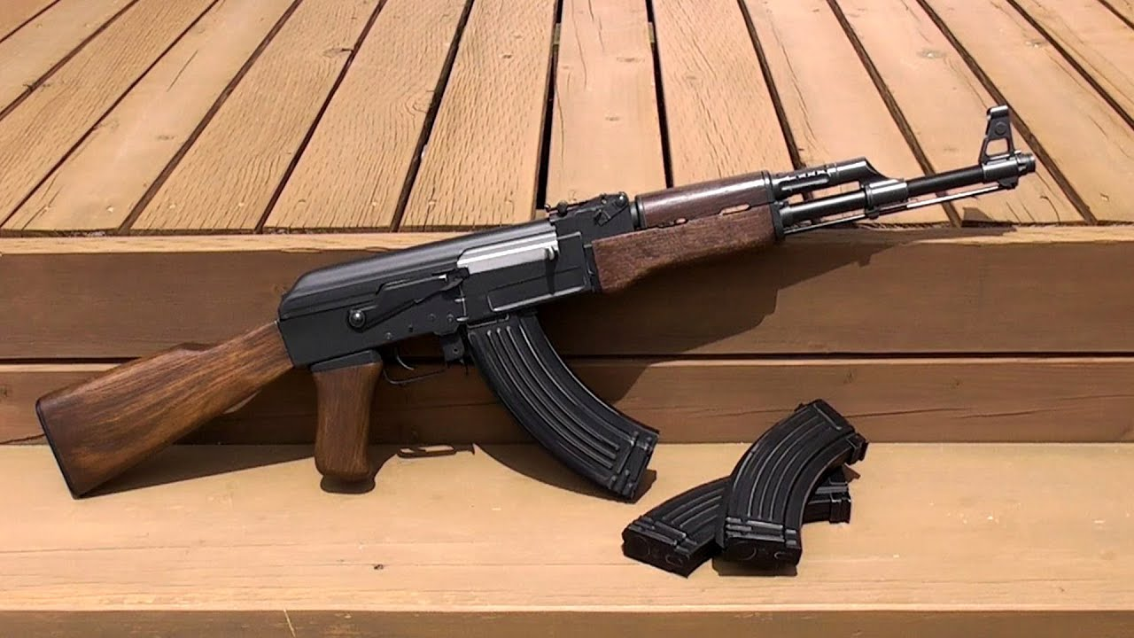 cyma ak47 cm046 chinese airsoft youtube. Black Bedroom Furniture Sets. Home Design Ideas