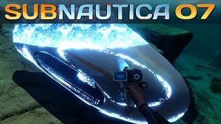 Subnautica #007 | Zyklop Fragmente im Pilz-Biom | Gameplay German Deutsch thumbnail