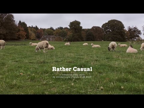Rather Casual, Episode 1