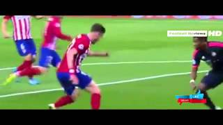Atletico Madrid vs Bayern Munich 1:0 # АТЛЕТИКО 1:0 БАВАРИЯ # ПОЛУФИНАЛ ЛИГИ ЧЕМПИОНОВ(, 2016-04-27T20:55:09.000Z)