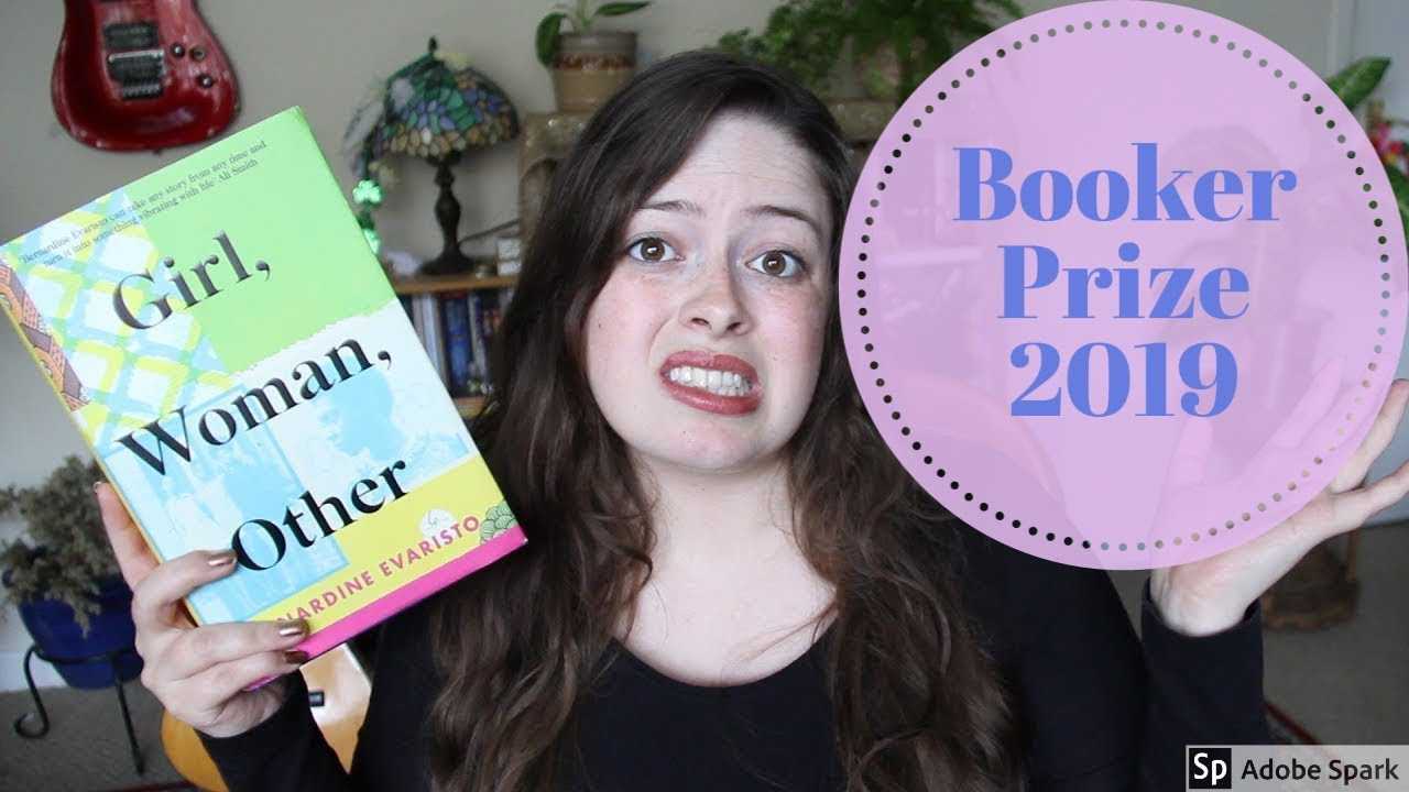 Girl, Woman, Other BOOK REVIEW   Booker Prize Longlist ...