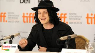 Jack White Is More Disturbed Than Anybody Else At Wrigley Field - TOI
