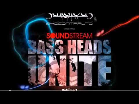 Bassheads Unite - Bass HIT (+0db)
