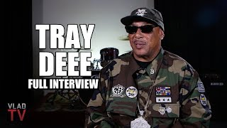 Tray Deee on Eminem, R Kelly, Daz, Eazy-E, Offset, Bizzy Bone (Full Interview)