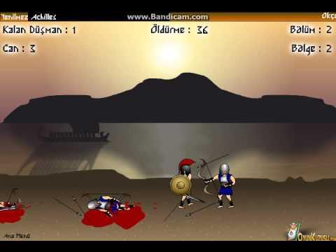 Yenilmez Arcilis (Savaş oyunu)