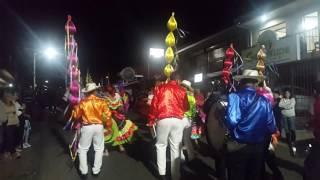 desfile de mascaradas paraso de cartago 29 10 16