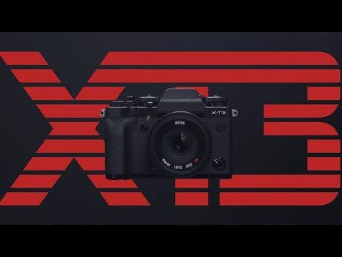 Fuji X-T3 Long Term Review.  BYE BYE FULL FRAME.
