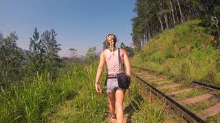 Sri Lanka  - seeking adventure