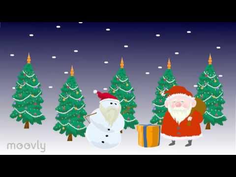 Musical Christmas Card 2015