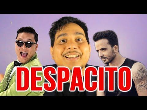 Despacito Menjadi Video Yang Paling Banyak Ditonton Di Youtube - #SeputarYoutube 23