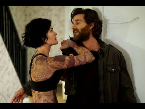 Blindspot Season 1 Episode 3 Review & After Show | AfterBuzz TV