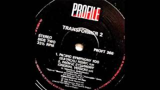 Transformer 2 - Pacific Symphony -  Original Version -