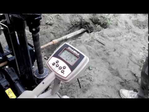 Скачать видео горизонтально направленного бурения гнб