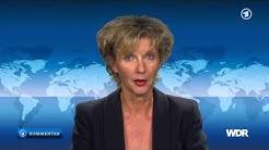 Der Kommentar von Sabine Rau, WDR, zu den antisemitischen Parolen