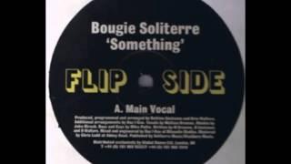 Bougie Soliterre – Something (Main Vocal)