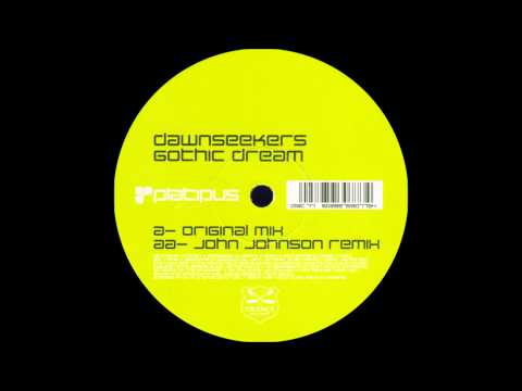 Dawnseekers ‎- Gothic Dream (John Johnson Remix)