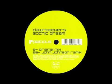 Dawnseekers - Gothic Dream (John Johnson Remix)