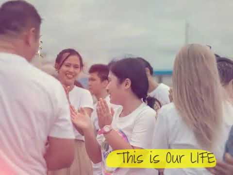 My Church, My life ( Lyric Video)