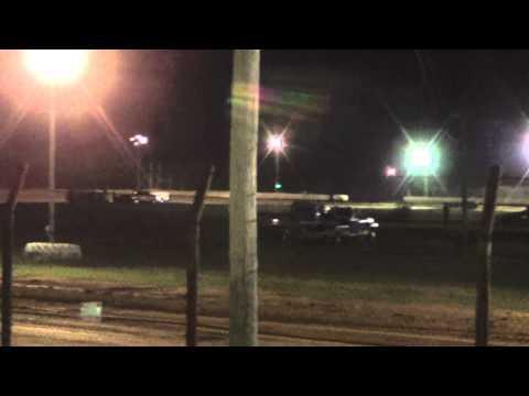 Thunderbird Speedway Muskogee A mod 9/21/12