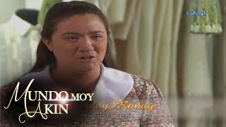 Mundo Mo'y Akin: Full Episode 6
