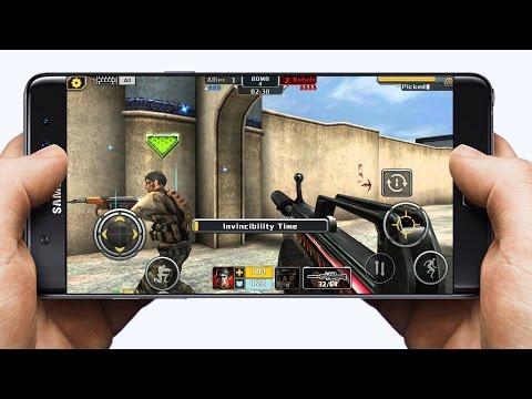 Top 10 Jeux FPS Pour Android & IOS Vous Devez Jouer En 2017