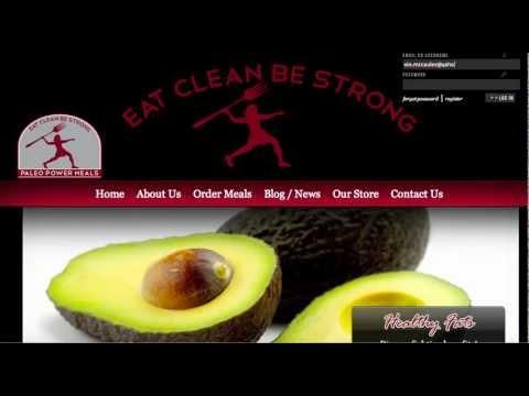 Power Patriot Greens Presents: Dr. Lane Sebring on The Paleo Diet