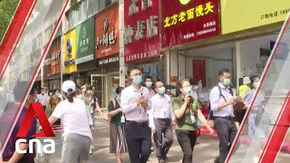 "COVID-19: Wuhan residents celebrate ""new normal"" after fighting virus outbreak"