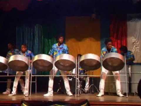Jamaican Music Instrument : jamaican steel drum band youtube ~ Hamham.info Haus und Dekorationen