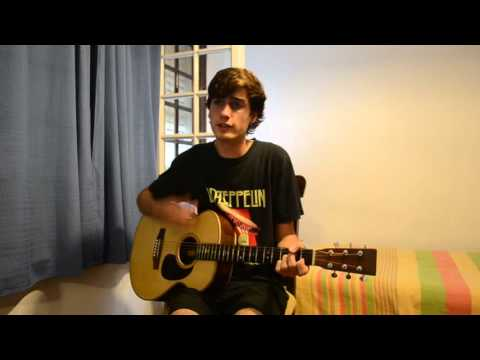 R.E.M. - Losing My Religion (Cover Acoustic)