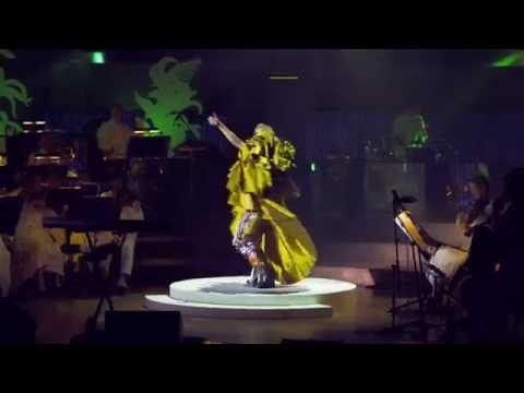 Oh Land - Wolf & I [Live Orchestral Version]