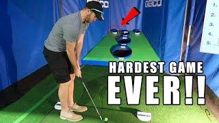 HARDEST GAME EVER!!! | Brodie & Kelsey