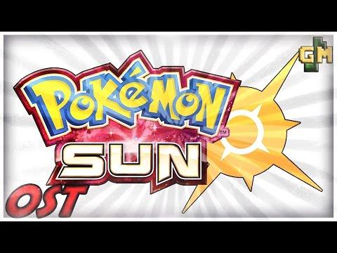 Trainer School - Pokemon Sun & Moon Music Extended mp3