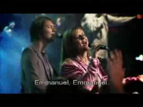 Emmanuel Jesus Christ.flv