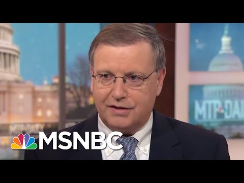 What Are The Next Steps In The Paul Manafort Trial? | MTP Daily | MSNBC