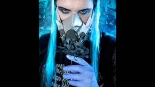 Dj Ice Doll - Industrial Rave Mix Best Off 2012 (Dark electro / EBM / Hardsytle / Cyber Gothic)