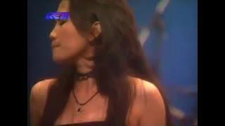 Dewa 19 Feat. Nicky Astria - Elang (Live at RCTI, Februari 2003) || KONSER LAWAS