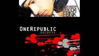 One Republic- Secrets (Lex Da Funk Club Mix)