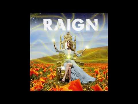 RAIGN  Believe With Me