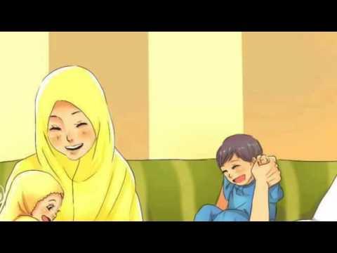 Zaujati (زوجتي) versi Arab