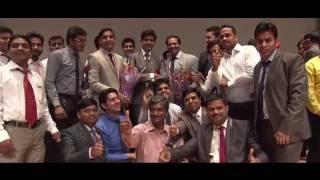 Sonu Sharma Promo (23rd April 2016 Training Video)..New Delhi
