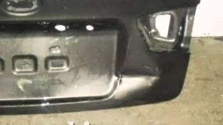 видео Запчасти Chevrolet Lacetti – БУ, новые, оригинальные, неоригинальные, с разборки