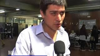 VOTACIÓN DE MARTÍN CARNAGHI   UNIDAD CIUDADANA