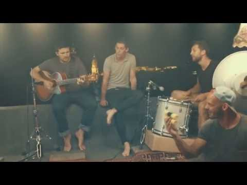 The Clothes - Bring Me Back // SUNNY ACOUSTIC