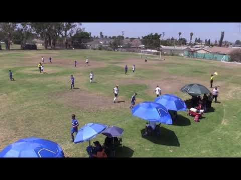 Pats 04 vs CDA Slammers Trujillo 8-26-17