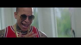 Смотреть клип El Chulo X Srta Dayana - Me Canse