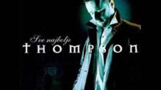 Marko Perković Thompson-Geni kameni