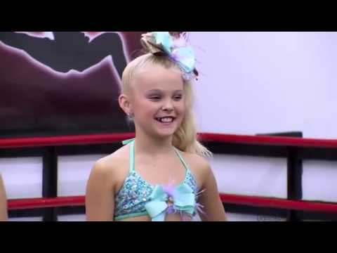 Dance moms pyramid and assignments season 5 ep 4 ♥ - YouTube