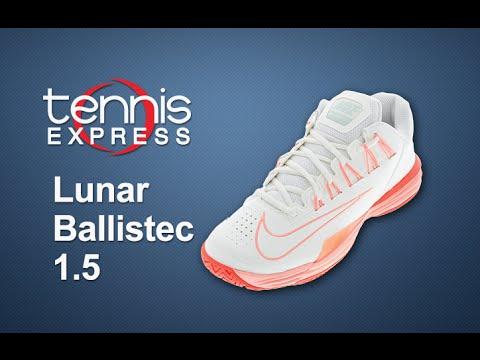 a25223faf0ee Nike Women s Lunar Ballistec 1.5 Shoe Review